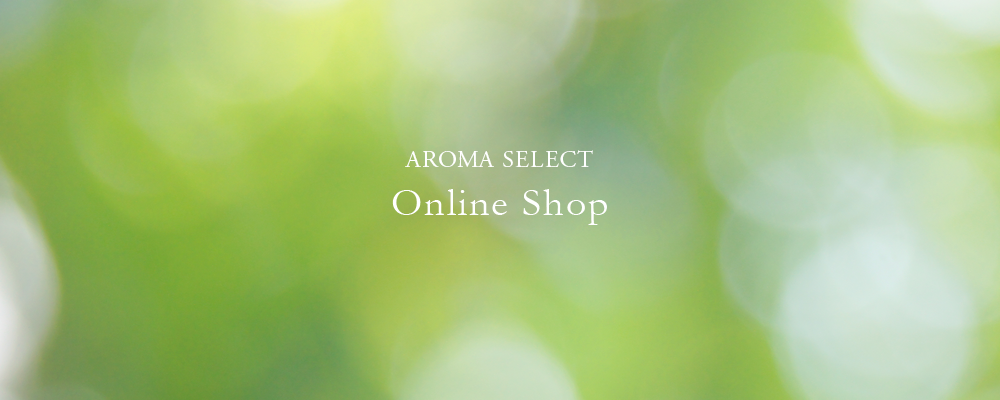 AROMA SELECT Online Shop